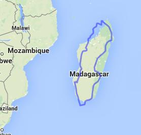 Sweden vs Madagascar