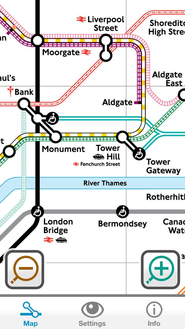 tube map app 1