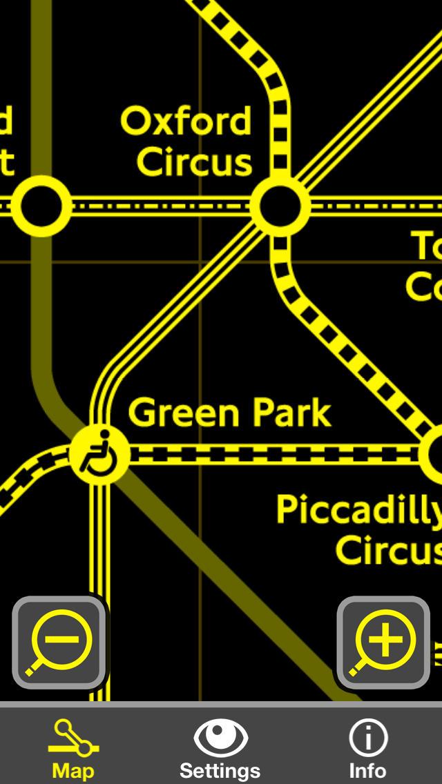 tube map app 3
