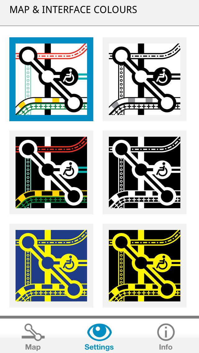 tube map app 4