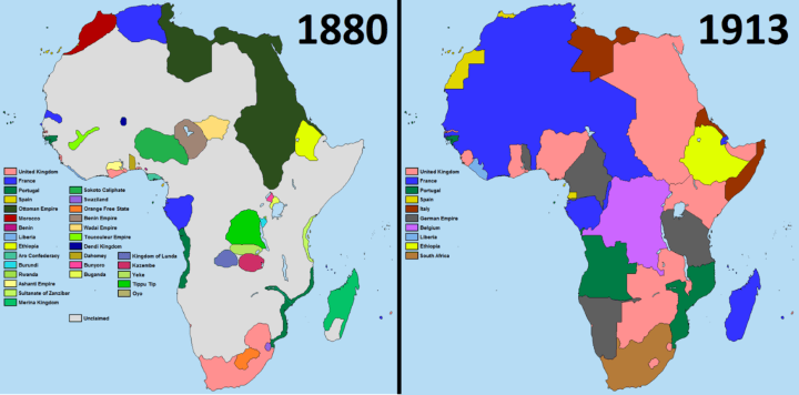 Scramble-for-Africa-1880-1913