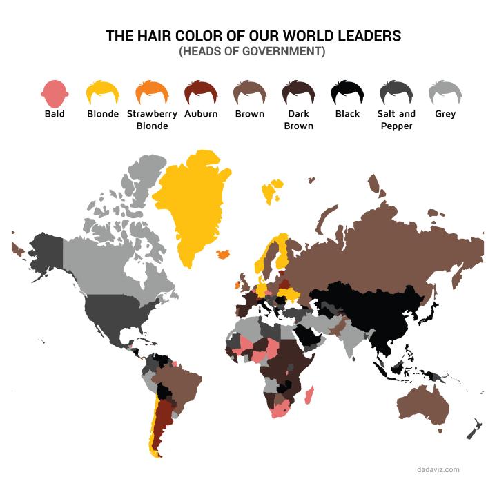 hair color world- leaders