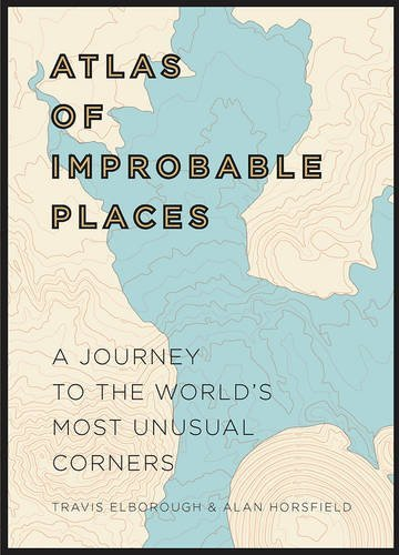 27 Best World Atlases For Map Lovers In 2017 – Brilliant Maps