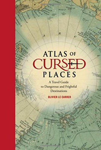 27 Best World Atlases For Map Lovers In 2019 – Brilliant Maps