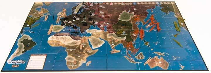 The 28 best map based strategy board games youve probably never description 1941 the world is at war quick and convenient axis and allies 1941 is designed to be set up and played more quickly than any previous aa gumiabroncs Choice Image