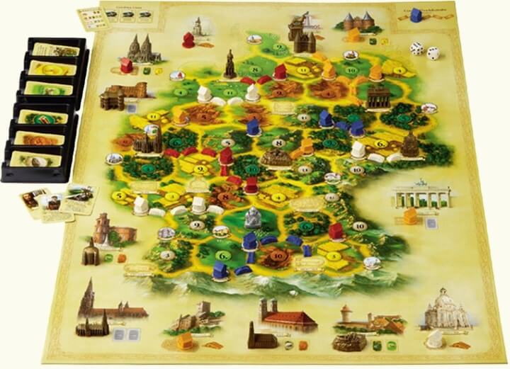 32 Best Catan Expansions Editions Extensions Reviewed Ranked