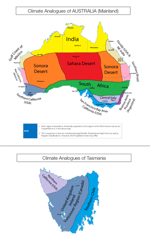 Climate ogues of Australia – Brilliant Maps on mitchell map of usa, white map of usa, light map of usa,