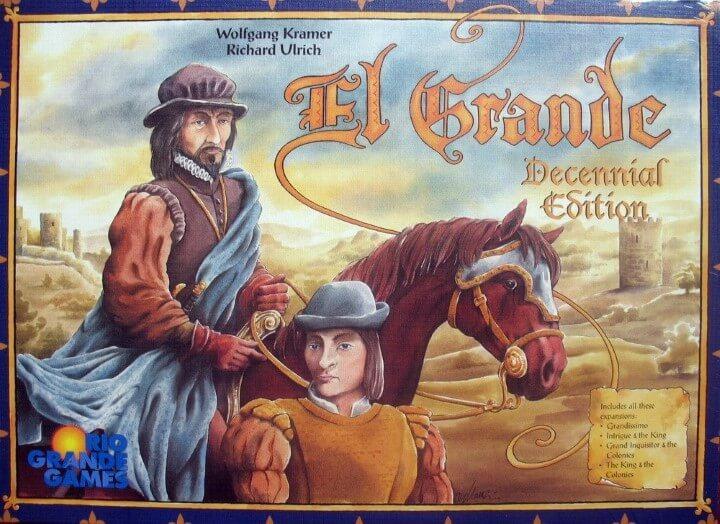 El-Grande