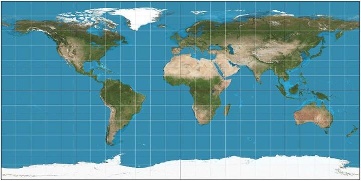 Equirectangular_projection