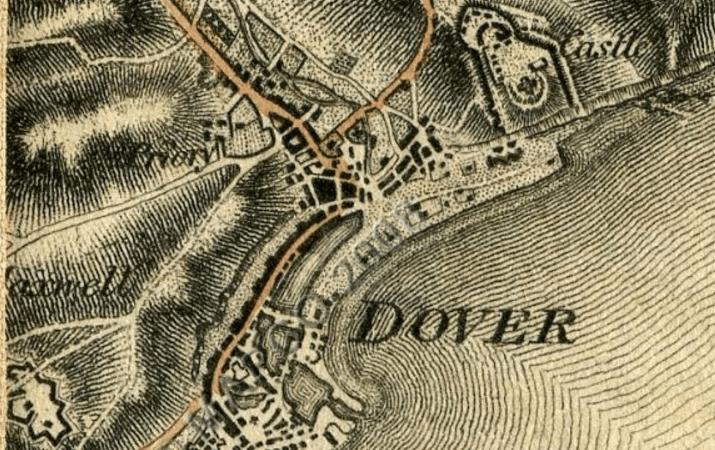 Dover, 1801