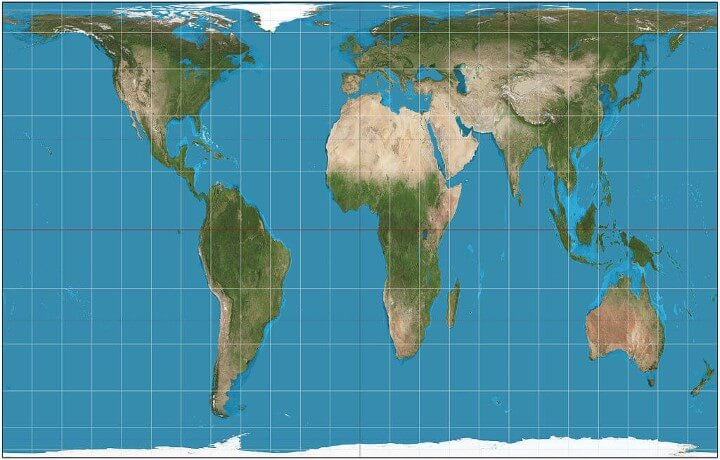 Gall–Peters_projection