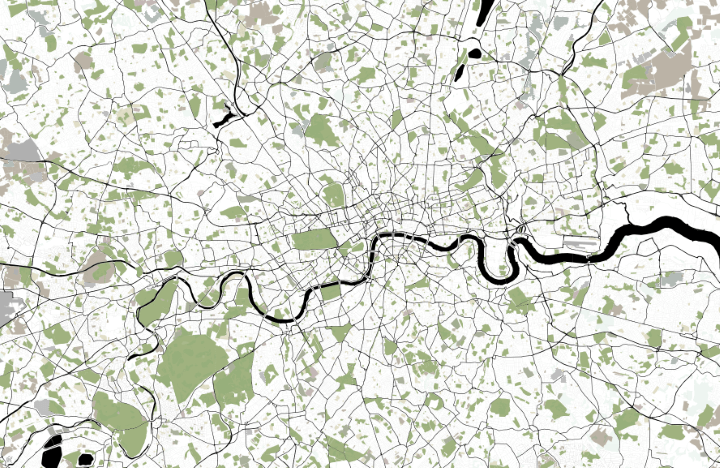 London just parks