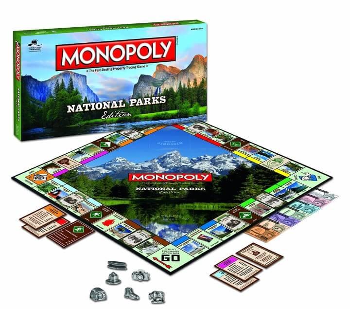 Monopoly Alternative