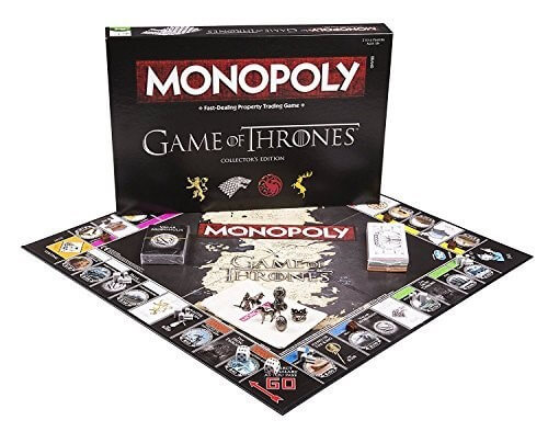 21 unique monopoly board game versions you can buy online. Black Bedroom Furniture Sets. Home Design Ideas