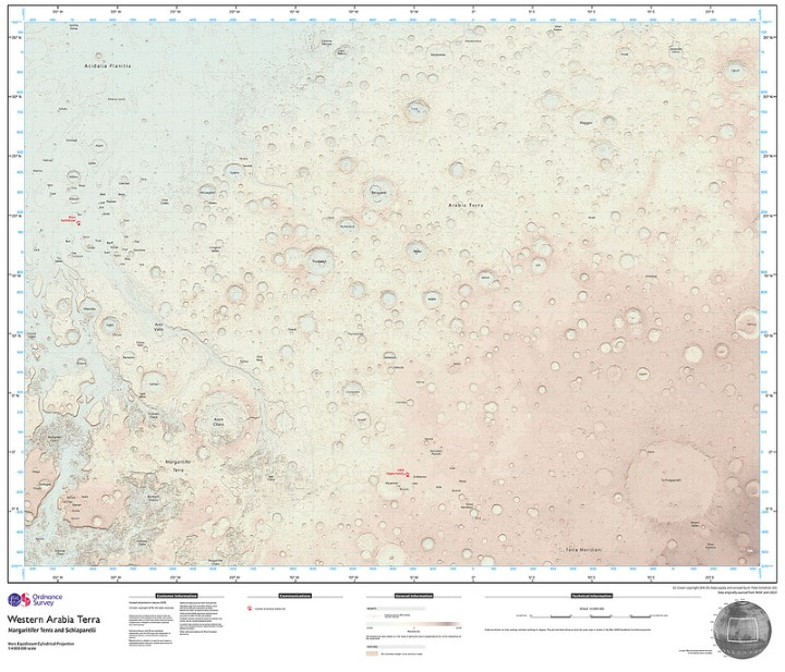 OS-Mars-Map