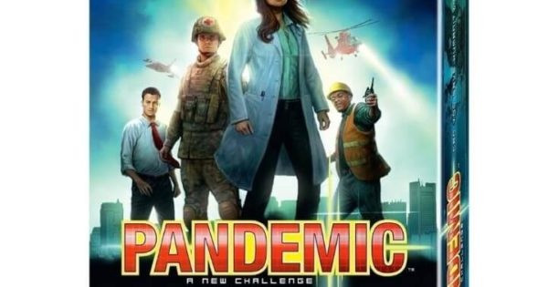 Case Blue Board Game : 10 pandemic board game versions & expansions ranked best to worst