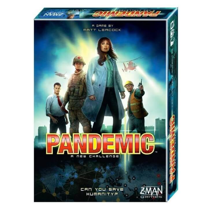 10 Pandemic Board Game Versions & Expansions Ranked Best To Worst