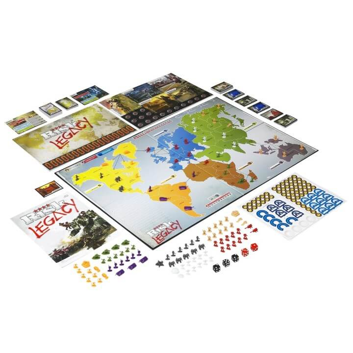 27 Best Risk Board Game Versions Based On Real Player