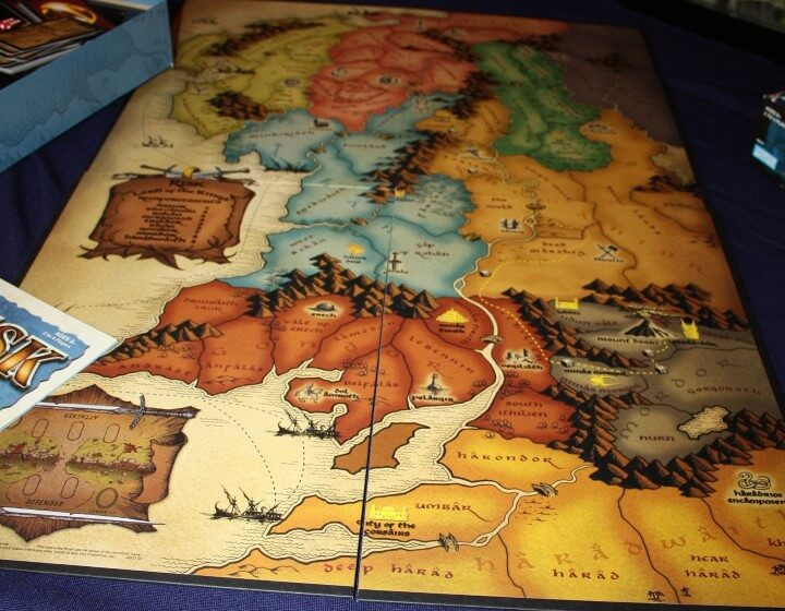 27 best risk board game versions based on real player reviews 11 the lord of the rings trilogy edition gumiabroncs Image collections