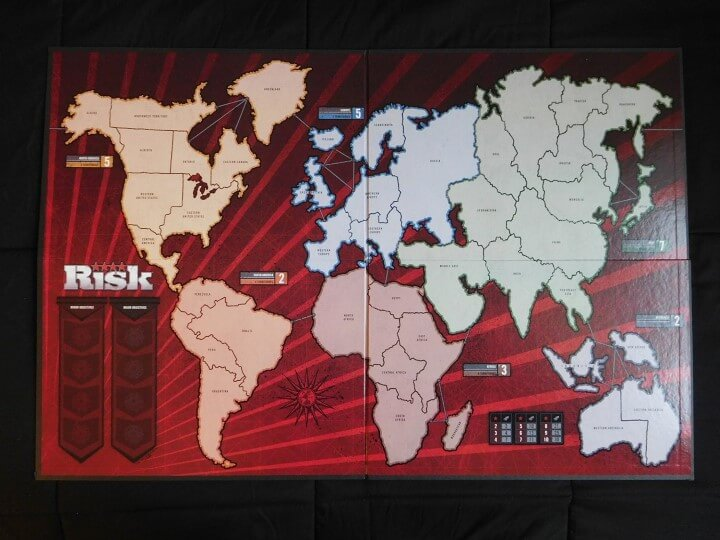 27 best risk board game versions based on real player reviews risk revised edition gumiabroncs Choice Image