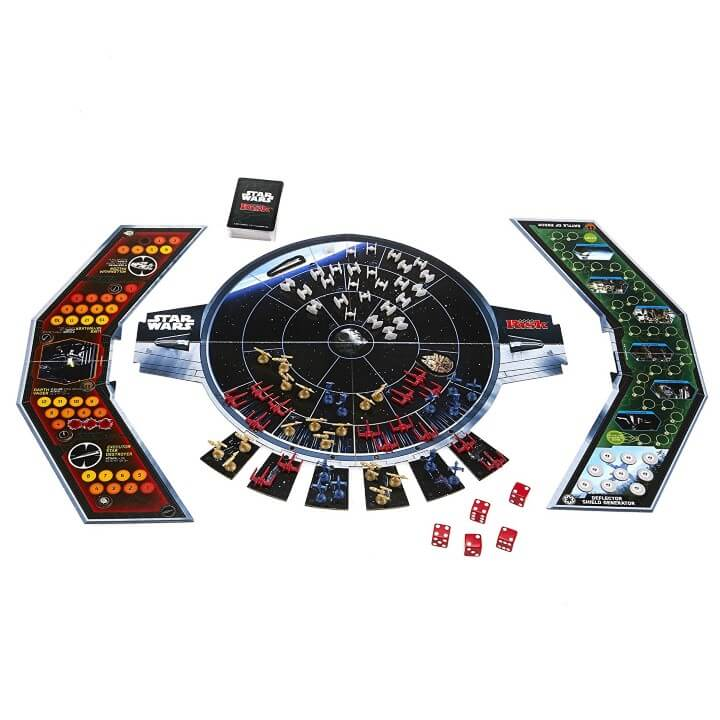 11 Fun Star Wars Board Games You Need To Play