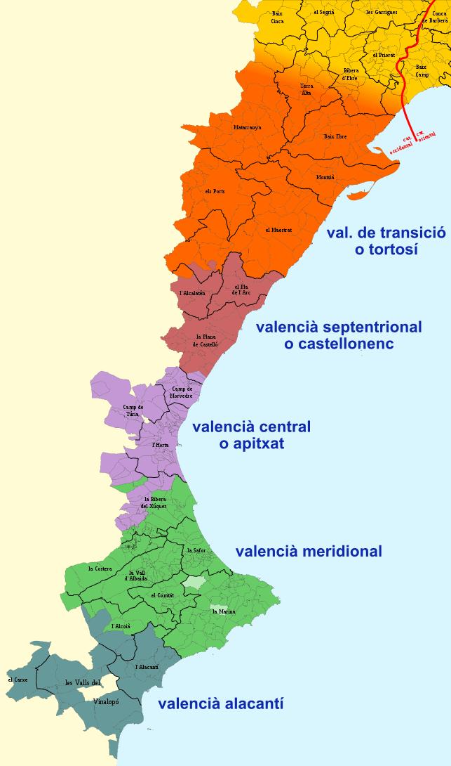 Subdialectes_of_valencian