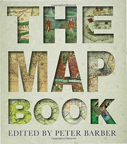 27 best world atlases for map lovers in 2017 brilliant maps the map book gumiabroncs Choice Image