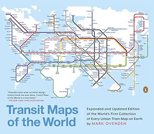 27 best world atlases for map lovers in 2017 brilliant maps transit maps of the world gumiabroncs Gallery
