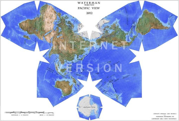 Waterman_projection