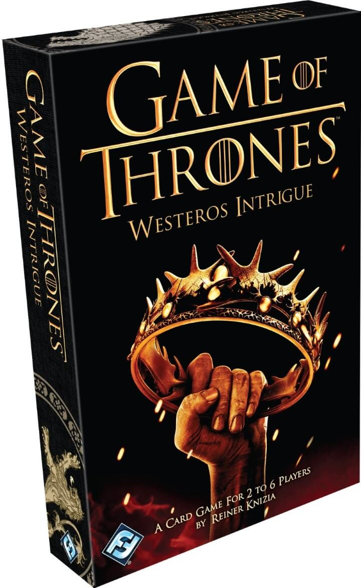 Westeros-Intrigue