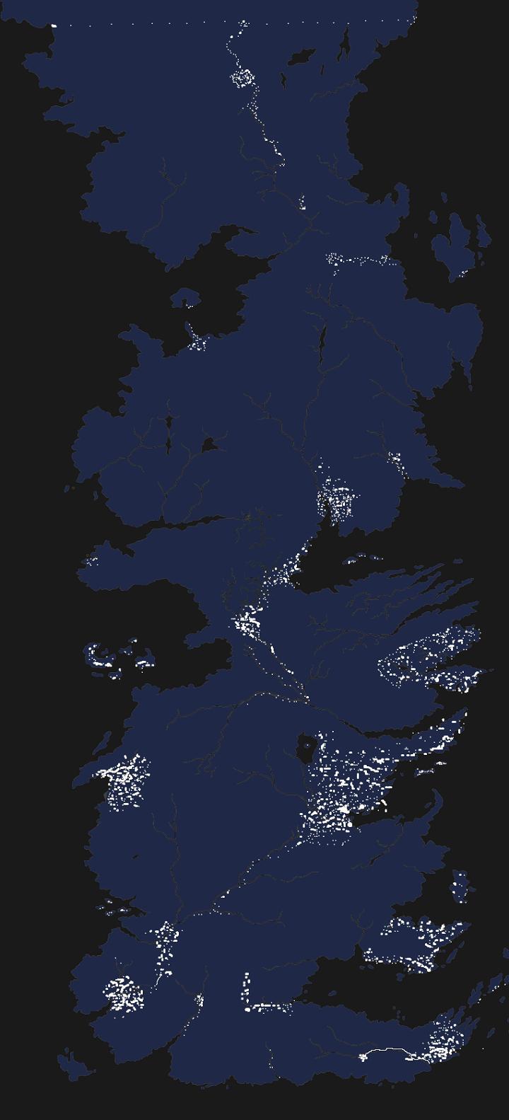 Westeros-Night