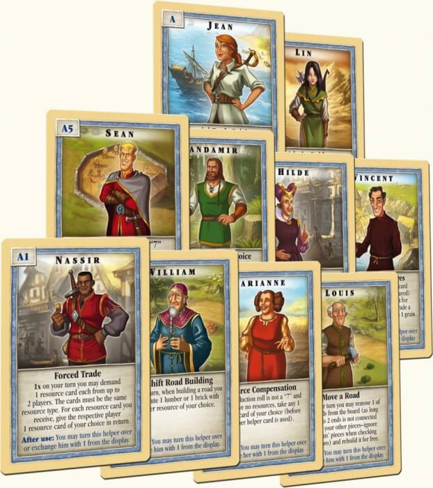 32 Best Catan Expansions, Editions & Extensions – Reviewed
