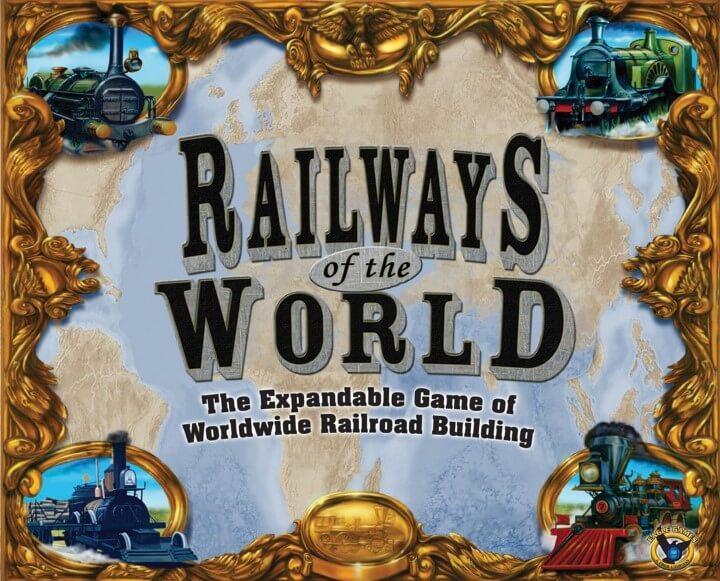 railways-of-the-world