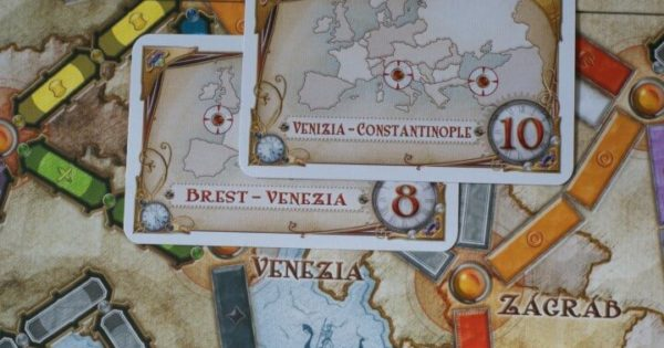 The 28 Best Map Based Strategy Board Games You've Probably Never...
