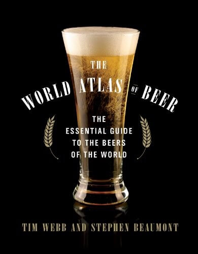 21 best world atlases for map lovers in 2016 brilliant maps for Craft beer capital of the world