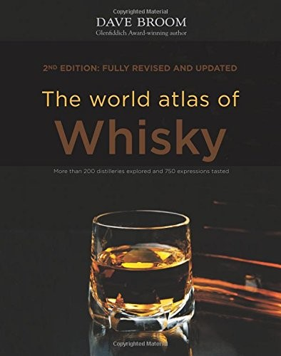 World Atlas of Whisky