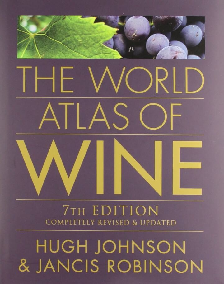 27 best world atlases for map lovers in 2017 brilliant maps world atlas of wine gumiabroncs Choice Image